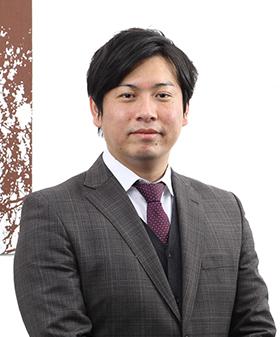 代表弁護士・税理士 菰田 泰隆 (Yasutaka Komoda)