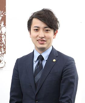 弁護士 國丸 知宏 (Tomohiro Kunimaru)