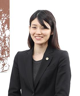 弁護士 中山 恵 (Megumi Nakayama)