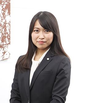 司法書士 進藤 亜由子(Ayuko shintou)