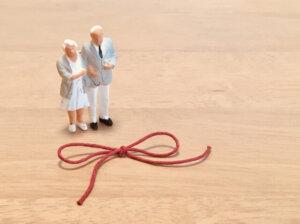 再婚した夫婦はどのように相続が行われるのか?